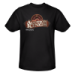 Auction Kings Logo T-Shirt - Black