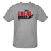 Next Great Baker Logo T-Shirt - Grey