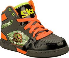 Skechers - Massive (Boys')…