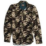 Volcom Harry Shirt (Military)