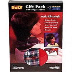 Gift Pack - Kozy and…