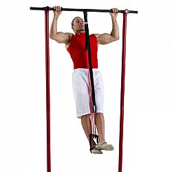 Lifeline Pull-Up Revolution