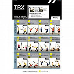 TRX Suspension Training…