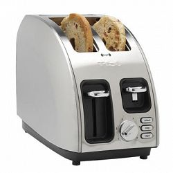 T-fal Icon 2-slice Toaster…
