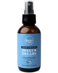 Sweet Dreams Aromatherapy…