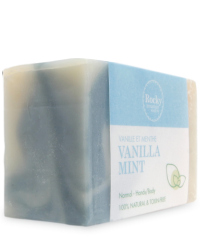 Vanilla Mint Soap -…