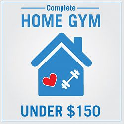Fitterfirst Home Gym…