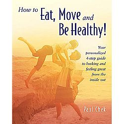How To Eat, Move and…