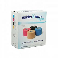 SpiderTech Tape Rolls