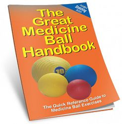 The Great Medicine Ball…