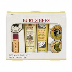 Burt's Bees Tips and…