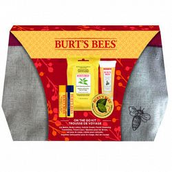 Burt's Bees On The Go…