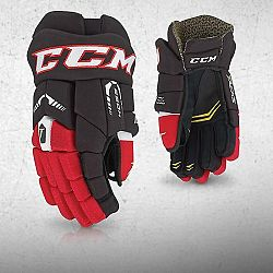 CCM tacks 4052 gloves…