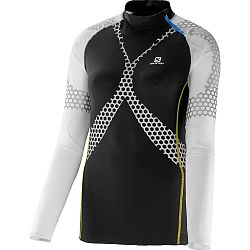 Women's S-LAB Exo Jersey-Black…