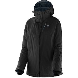 Women's Zero Jacket-Black