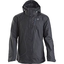 Women's Zero 2L Jacket-Black