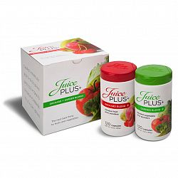 Juice Plus+® Orchard…