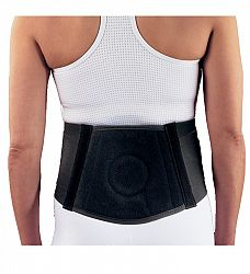 Elastic Back Support…