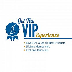VIP Lifetime Membership