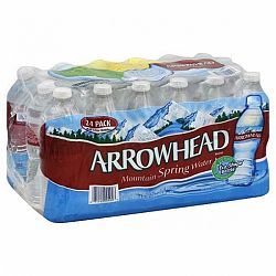 Arrowhead Water Spring…