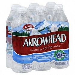 Arrowhead Water Mtn…
