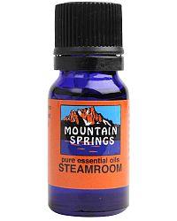 Mountain Springs Steam…