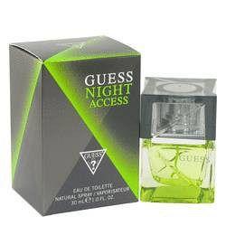 Guess Night Access Eau…
