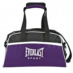 Everlast Sport Bag Plum…