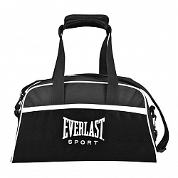 Everlast Sport Bag Black