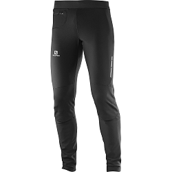 Men's Momentum WS Tight-Black