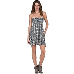 Women's Keepin On Dress-Black
