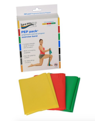 Sup-R Band PEP Pack