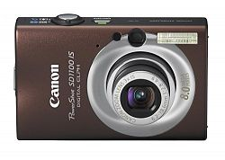 Canon PowerShot SD1100IS…