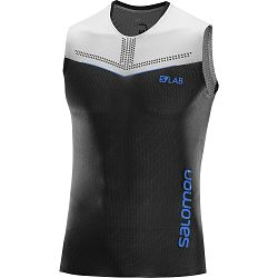 Men's S-Lab Sense Tank-Black…
