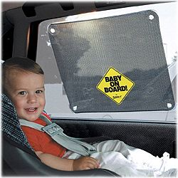 Safety 1st Baby On Board…