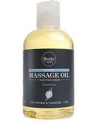 Sport Massage Oil Auto…