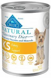 BLUE Natural KS Kidney…