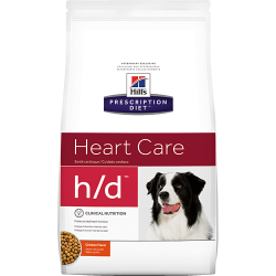 Hill's Canine h/d