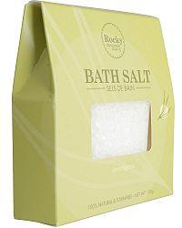 Lemongrass Bath Salt…