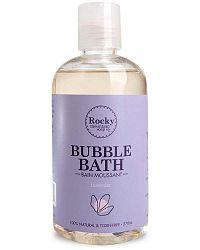 Lavender Bubble Bath…