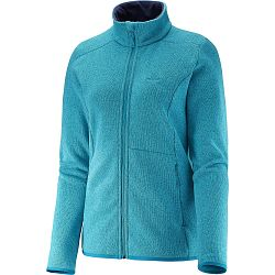 Women's Bise Full Zip-Kouak…