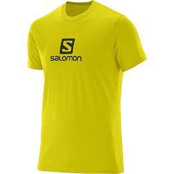 Men's Logo Short Sleeve…