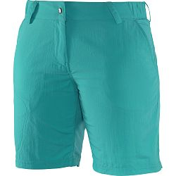 Women's Elemental Short-Teal…