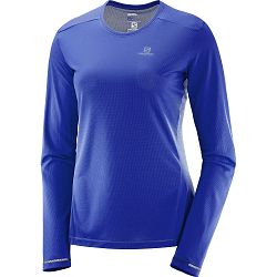 Women's Agile Long Sleeve…