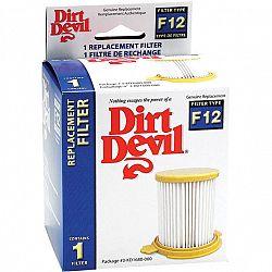 Dirt Devil Filter F12…