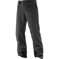 Men's Icemania Pant-Black