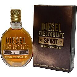 Diesel Fuel For Life…