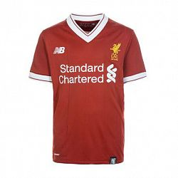 Maillot Liverpool -…