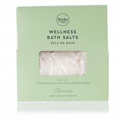 Cleanse Bath Salt Auto…
