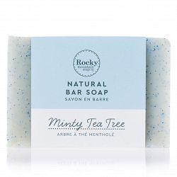 Minty Tea Tree Soap…